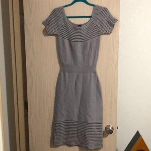 Gray Yoana Baraschi Dress